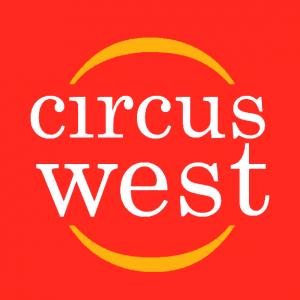 CircusWest logo